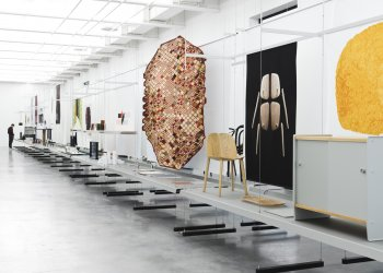 V Lab Meubels : Ronan & erwan bouroullec design